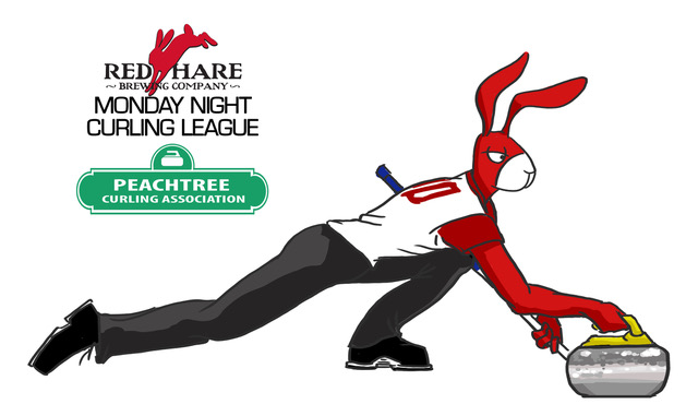 Curling Hare 2