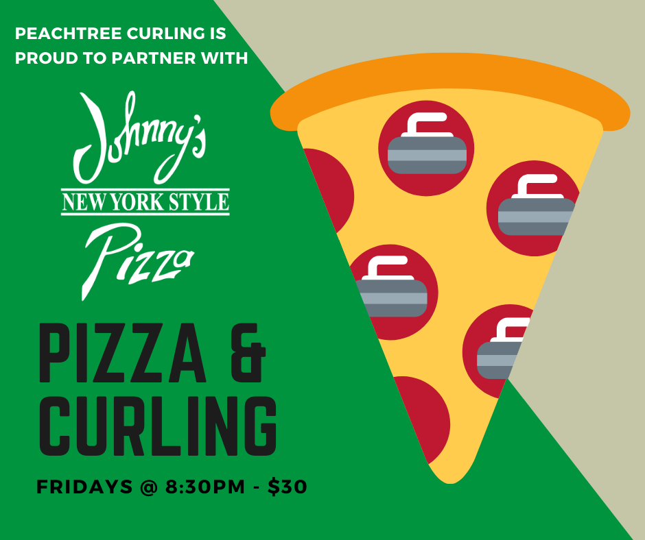 PizzaAndCurling